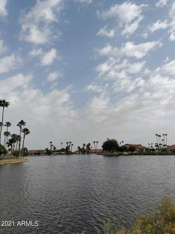 10816 W San Lazaro Drive, Arizona City, AZ 85123 (MLS #6308901) :: Dijkstra & Co.