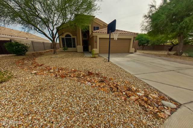 11289 W Lily Mckinley Drive, Surprise, AZ 85378 (MLS #6308905) :: The Bole Group | eXp Realty