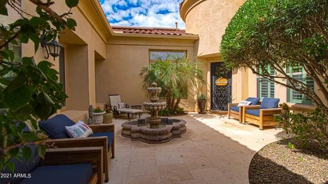 4250 S Pacific Drive, Chandler, AZ 85248 (MLS #6308916) :: The Laughton Team