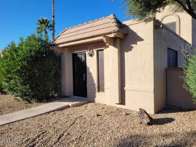 17056 E Calle Del Oro A, Fountain Hills, AZ 85268 (MLS #6308928) :: The Bole Group | eXp Realty