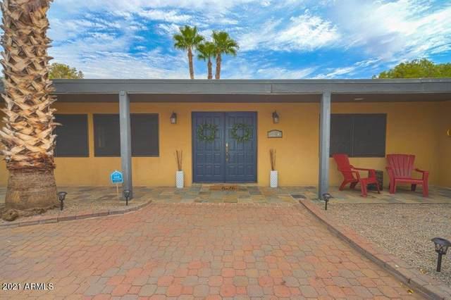 7016 E Pasadena Avenue E, Paradise Valley, AZ 85253 (MLS #6308930) :: The Bole Group | eXp Realty