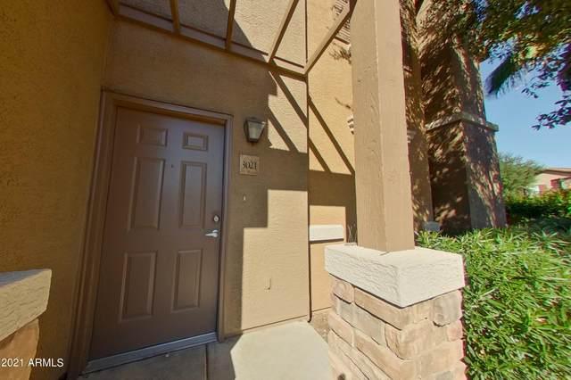 14250 W Wigwam Boulevard #3021, Litchfield Park, AZ 85340 (MLS #6308937) :: The Bole Group | eXp Realty