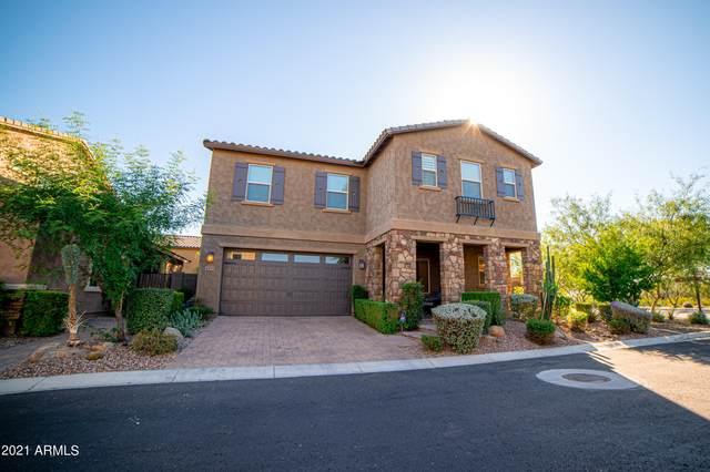4719 E Parkside Lane, Phoenix, AZ 85050 (MLS #6308939) :: TIBBS Realty