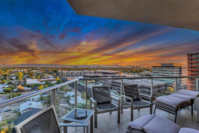 2402 E Esplanade Lane #1103, Phoenix, AZ 85016 (MLS #6308940) :: The Property Partners at eXp Realty