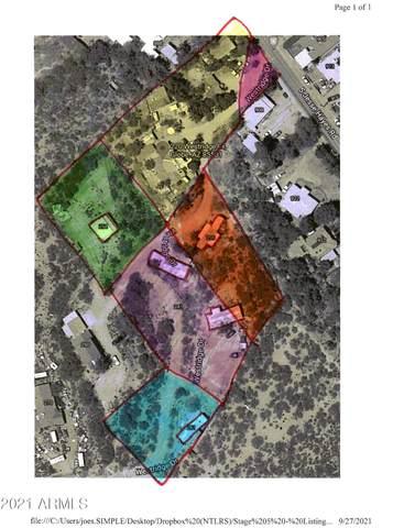 271 W Westridge Drive, Globe, AZ 85501 (MLS #6308941) :: Dijkstra & Co.