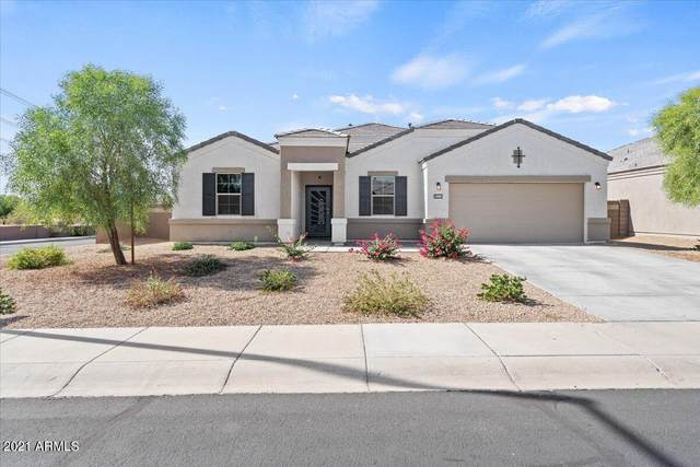 30003 W Rockmount Avenue, Buckeye, AZ 85396 (MLS #6308942) :: TIBBS Realty