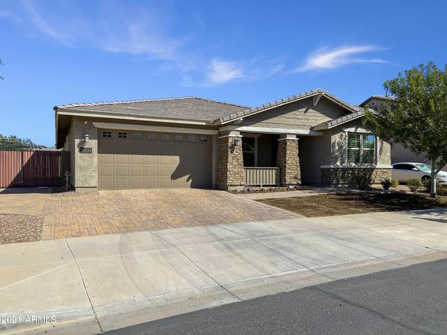 22122 E Maya Road, Queen Creek, AZ 85142 (MLS #6308951) :: Keller Williams Realty Phoenix
