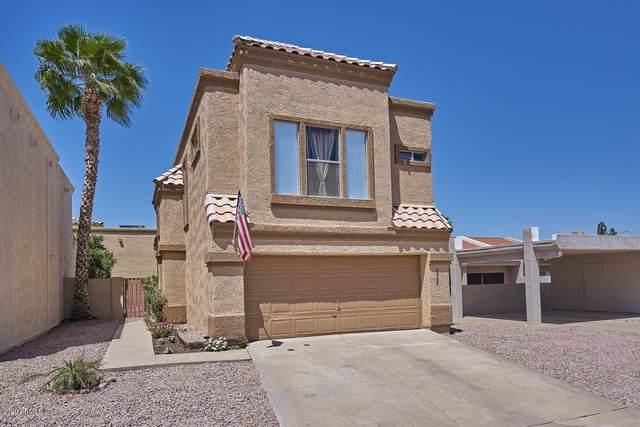 2622 N Salem, Mesa, AZ 85215 (MLS #6308966) :: The Daniel Montez Real Estate Group