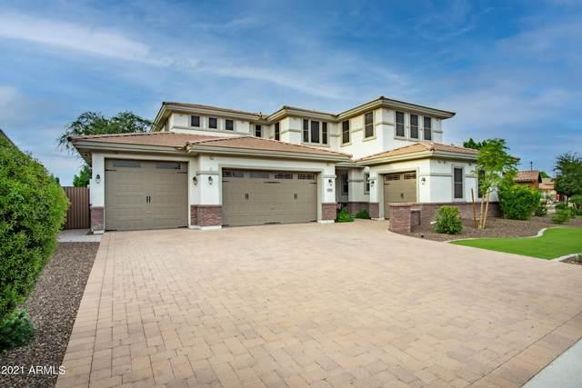 2716 E Odessa Street, Mesa, AZ 85213 (MLS #6308967) :: Conway Real Estate