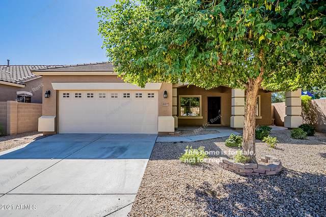 16409 W Sierra Street, Surprise, AZ 85388 (MLS #6308970) :: The Bole Group | eXp Realty