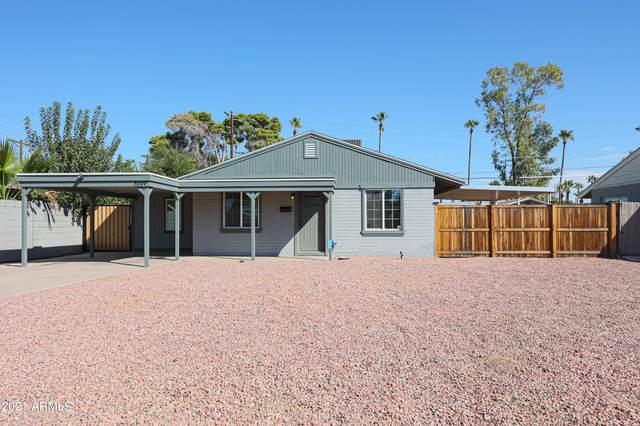 5149 N 20TH Avenue, Phoenix, AZ 85015 (MLS #6308971) :: Morton Team | A.Z. & Associates