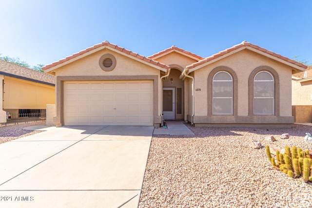 6870 S Oakmont Drive, Chandler, AZ 85249 (MLS #6309006) :: neXGen Real Estate