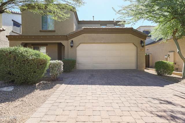 2329 W Barwick Drive, Phoenix, AZ 85085 (MLS #6309013) :: West USA Realty