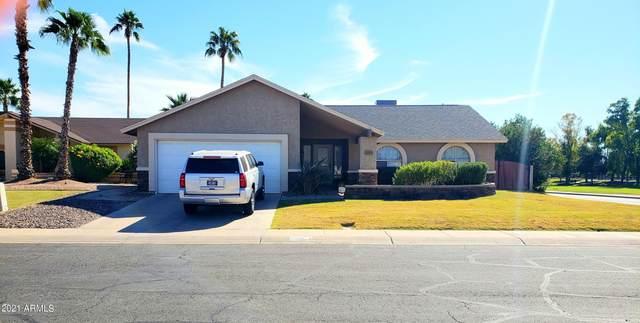 2309 W Manor Court, Chandler, AZ 85224 (MLS #6309018) :: Dijkstra & Co.