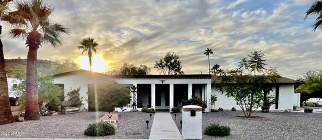 12820 N 15TH Drive, Phoenix, AZ 85029 (MLS #6309021) :: Keller Williams Realty Phoenix