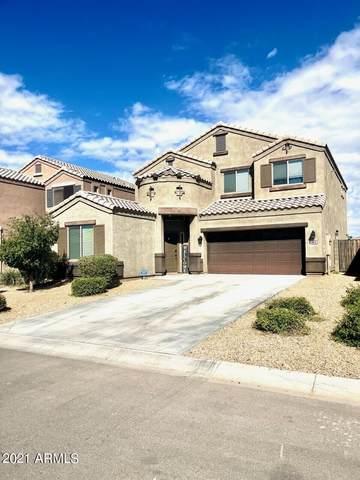 4998 E Sunstone Drive, San Tan Valley, AZ 85143 (MLS #6309027) :: The Bole Group | eXp Realty