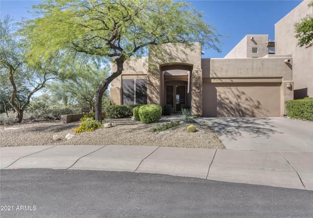 11648 N 135TH Place, Scottsdale, AZ 85259 (MLS #6309028) :: Arizona Home Group