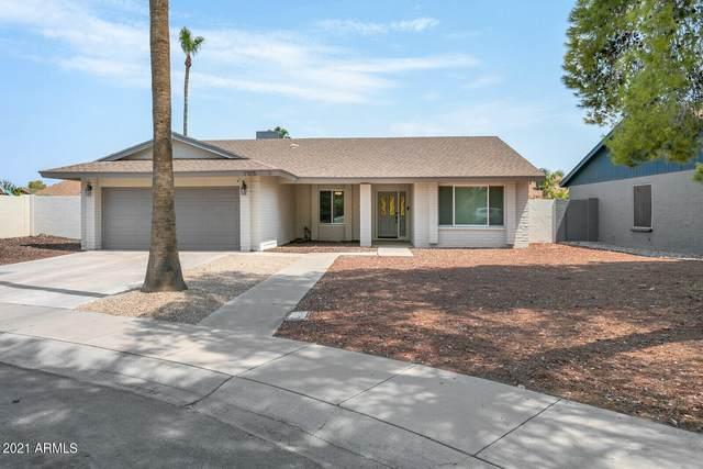 1705 N Burbank Court, Chandler, AZ 85225 (MLS #6309040) :: CANAM Realty Group