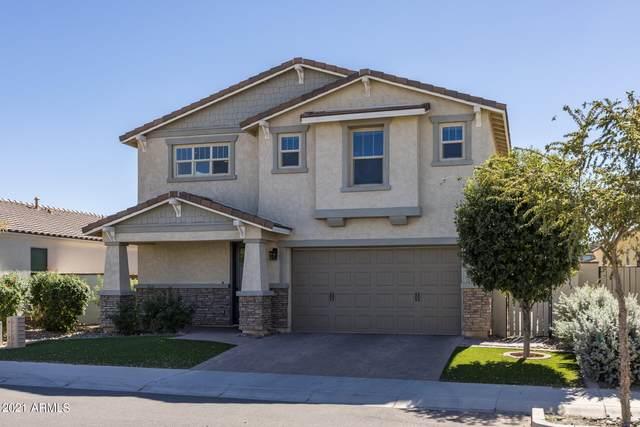 9847 E Tungsten Drive, Mesa, AZ 85212 (MLS #6309041) :: The Ethridge Team