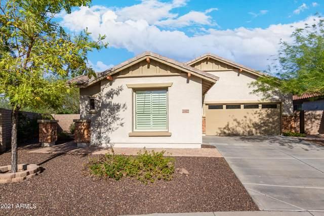 29499 N 125TH Drive, Peoria, AZ 85383 (MLS #6309042) :: Dave Fernandez Team | HomeSmart