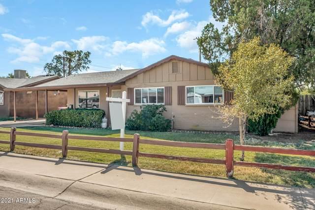 7933 E Culver Street, Scottsdale, AZ 85257 (MLS #6309044) :: Dijkstra & Co.
