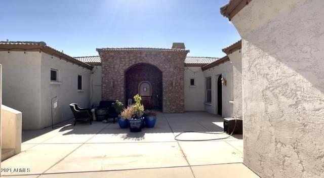 3833 W Jomar Trail, Queen Creek, AZ 85142 (MLS #6309045) :: Dijkstra & Co.