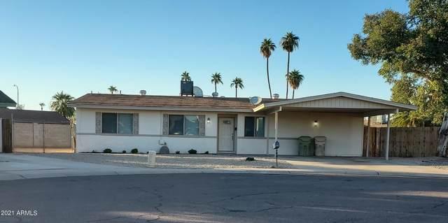 9006 N 52nd Drive, Glendale, AZ 85302 (MLS #6309047) :: The Bole Group | eXp Realty