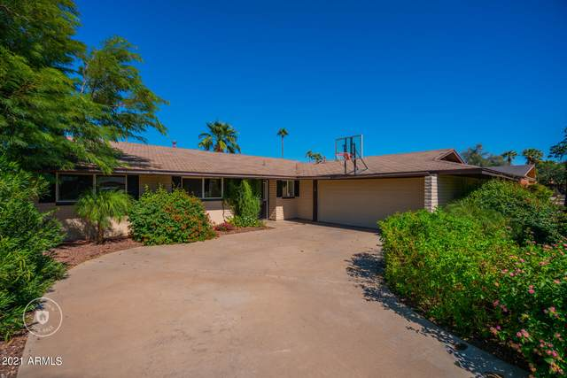 506 E Sagebrush Street, Litchfield Park, AZ 85340 (MLS #6309049) :: The Bole Group | eXp Realty
