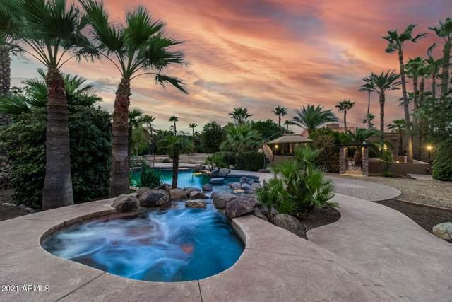 7531 E Jackrabbit Road, Scottsdale, AZ 85250 (MLS #6309051) :: The Copa Team | The Maricopa Real Estate Company