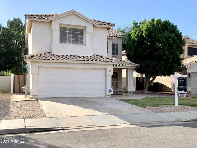 2430 S Apache Drive, Chandler, AZ 85286 (MLS #6309061) :: Dijkstra & Co.