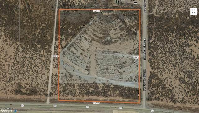 2324 N County Hospital Road, Douglas, AZ 85607 (MLS #6309062) :: Dijkstra & Co.
