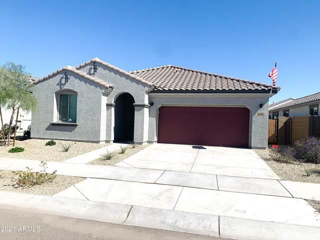 24585 N 144TH Drive, Surprise, AZ 85387 (MLS #6309065) :: The Bole Group | eXp Realty