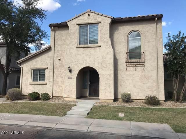 8316 W Sheridan Street, Phoenix, AZ 85037 (MLS #6309076) :: Dijkstra & Co.
