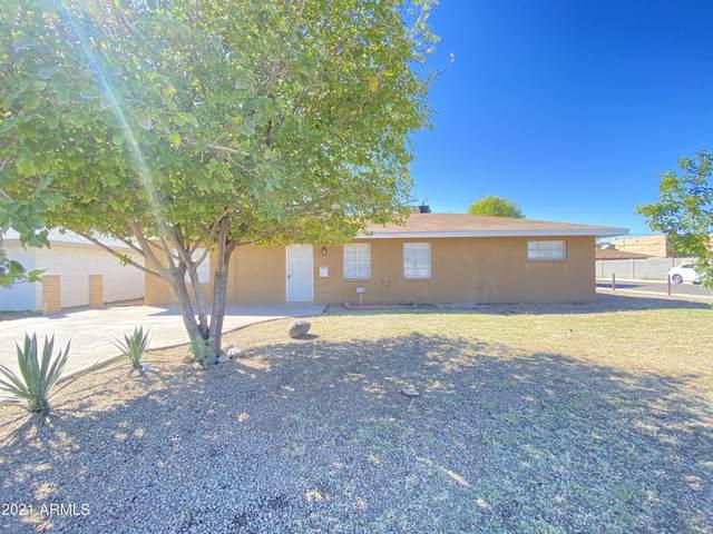 1408 N 37TH Avenue, Phoenix, AZ 85009 (MLS #6309082) :: Dijkstra & Co.