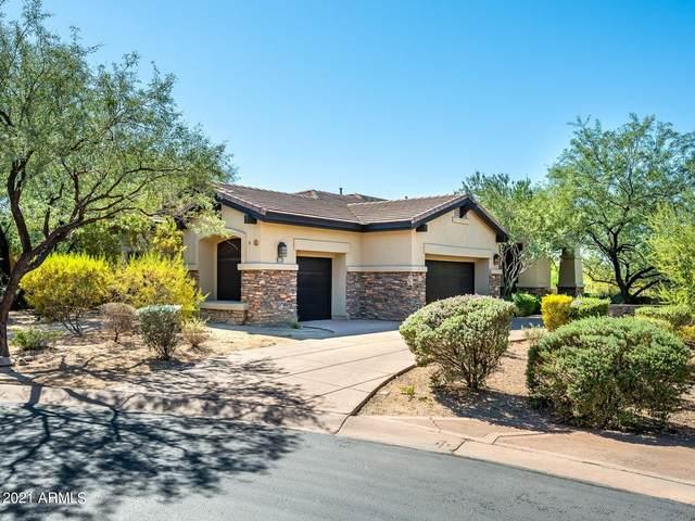 9290 E Thompson Peak Parkway #259, Scottsdale, AZ 85255 (MLS #6309088) :: D & R Realty LLC
