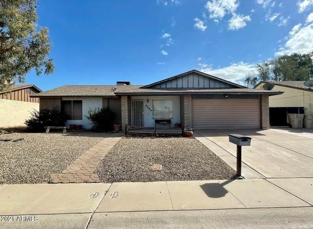 9449 N 63RD Drive, Glendale, AZ 85302 (MLS #6309105) :: The Bole Group | eXp Realty