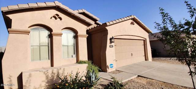 217 N 107TH Drive, Avondale, AZ 85323 (MLS #6309115) :: The Bole Group | eXp Realty