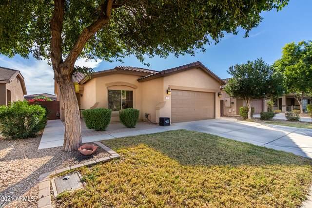 199 W Reeves Avenue, San Tan Valley, AZ 85140 (MLS #6309118) :: Conway Real Estate
