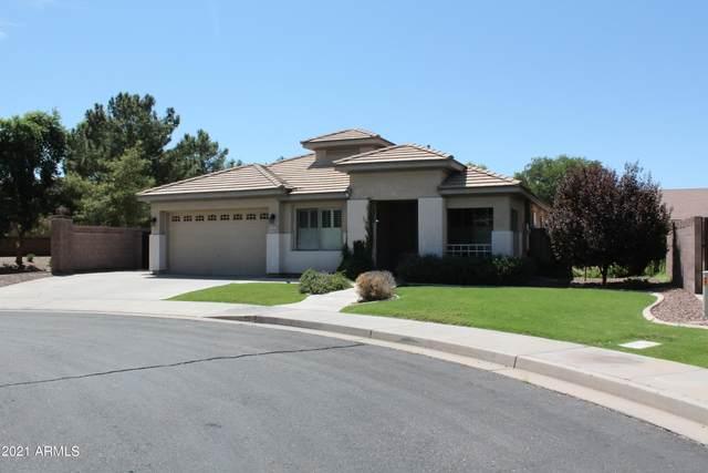 3664 S Nantucket Court, Chandler, AZ 85286 (MLS #6309135) :: Elite Home Advisors