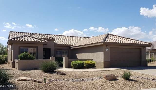 15625 W Vista Grande Lane, Surprise, AZ 85374 (MLS #6309136) :: The Laughton Team