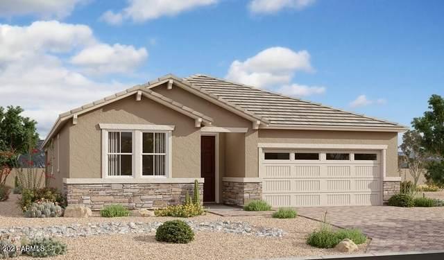 17858 W Straight Arrow Lane, Surprise, AZ 85387 (MLS #6309142) :: Elite Home Advisors