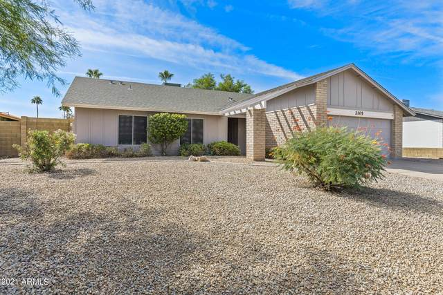 2105 N Los Altos Drive, Chandler, AZ 85224 (MLS #6309145) :: Arizona Home Group