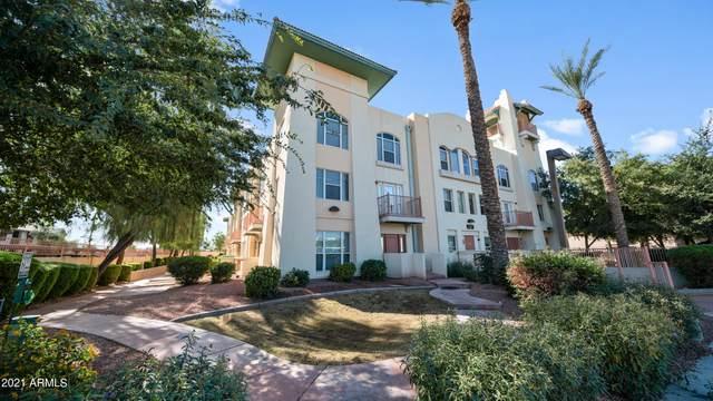 1081 W 1ST Street #6, Tempe, AZ 85281 (MLS #6309154) :: Dave Fernandez Team   HomeSmart