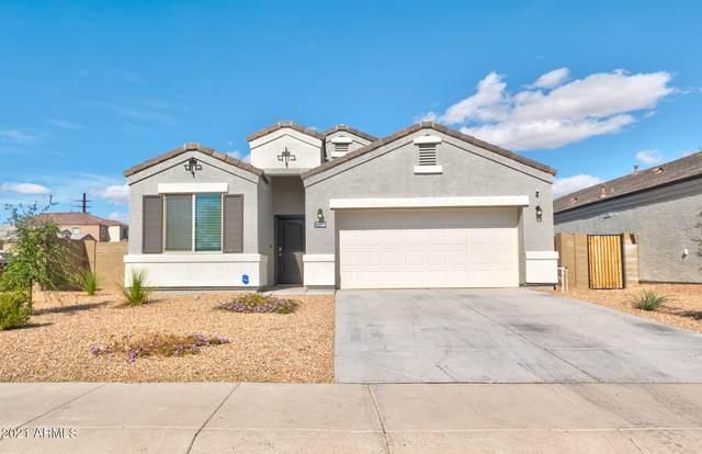 31080 W Whitton Avenue, Buckeye, AZ 85396 (MLS #6309157) :: Keller Williams Realty Phoenix
