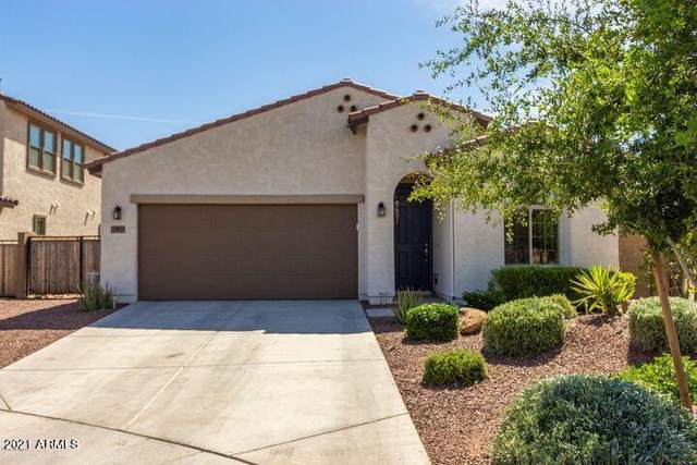 10051 W Foothill Drive, Peoria, AZ 85383 (MLS #6309161) :: The Property Partners at eXp Realty