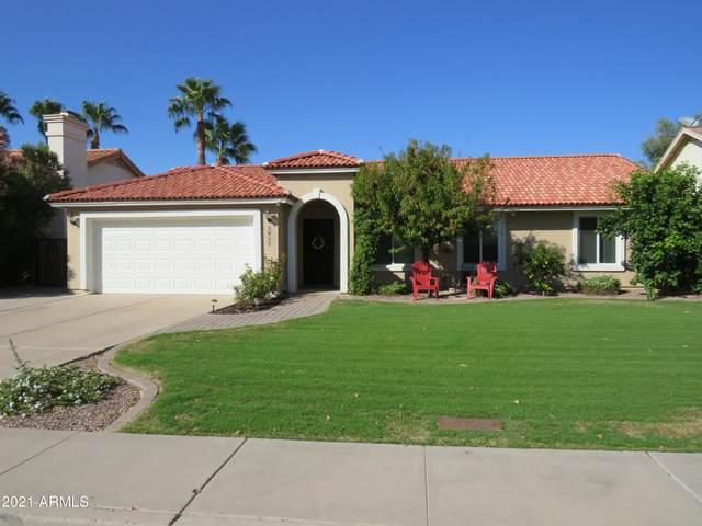3922 E Des Moines Street, Mesa, AZ 85205 (MLS #6309163) :: Yost Realty Group at RE/MAX Casa Grande