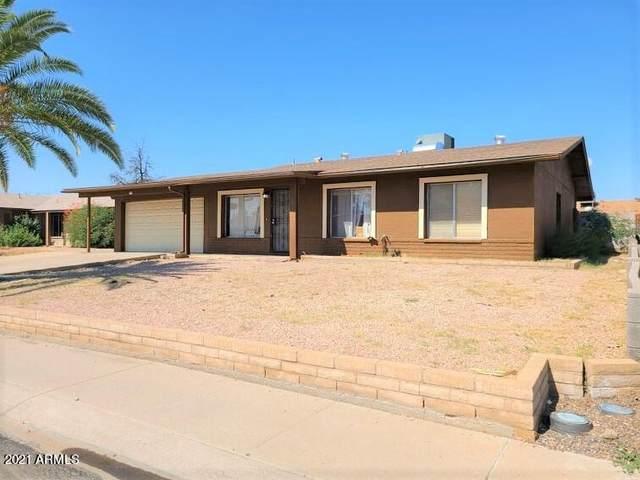 3740 W Hearn Road, Phoenix, AZ 85053 (MLS #6309166) :: The Laughton Team