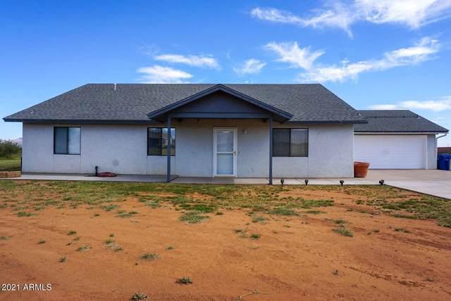 10337 E Vista Montanas, Hereford, AZ 85615 (MLS #6309168) :: TIBBS Realty