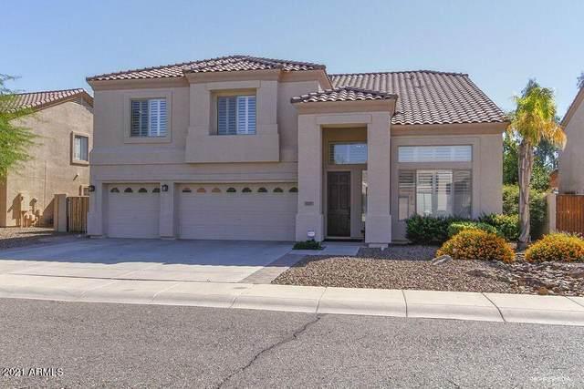 5259 W Village Drive, Glendale, AZ 85308 (MLS #6309169) :: Arizona Home Group
