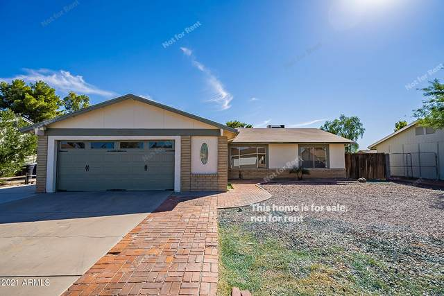 3633 W Oakland Street, Chandler, AZ 85226 (MLS #6309177) :: The Property Partners at eXp Realty